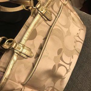 Bags - coach purse